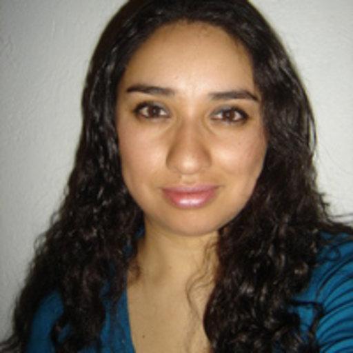 Claudia Gonzaga-Jauregui