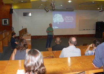 Matt Berriman, Frontiers in Genomics, 03 Mar 2020