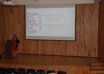 Sylvie Girard, Frontiers in Genomics, 10 mar 2020
